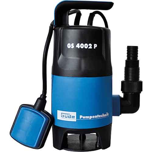 Einhell | Schmutzwasserpumpe GE-DP 7330 LL ECO