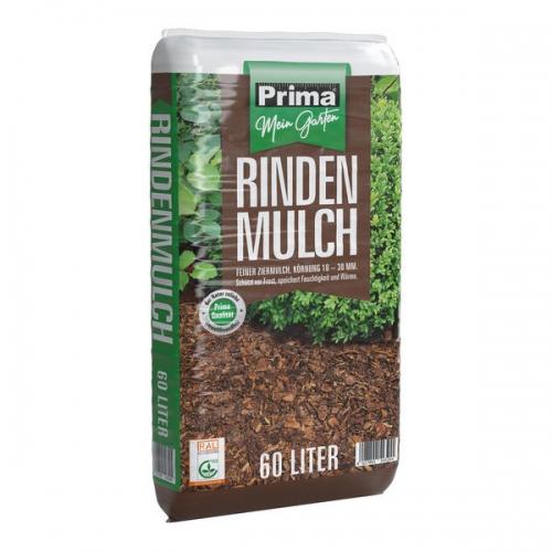 Rindenmulch 60l Prima