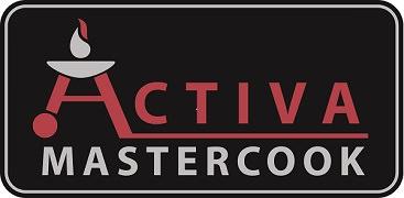 ACTIVA LOGO MASTERCOOK