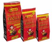 Holzkohle für den Grill, Standard, 3 kg