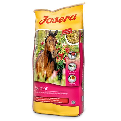 josera pferdefutter 1