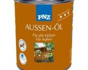 PNZ - Holzschutz-Öl, außen