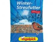 Rahmer Winterstreufutter - 1kg