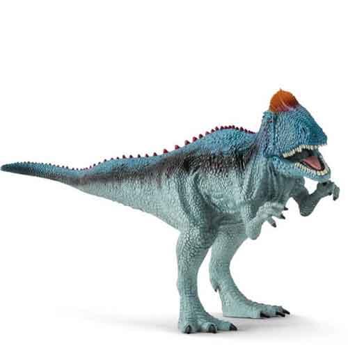 Schleich Spielfiguren Dinosaurier Crylophosaurus