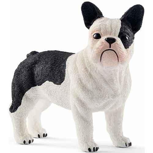 Schleich Spielfiguren Hunde bulldogge