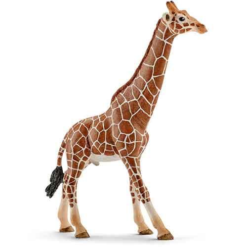 schleich_giraffenbulle