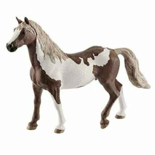 schleich_paint_horse_wallach