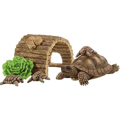 schleich_schildkröten