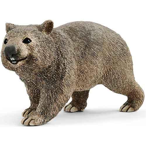 schleich_wombat