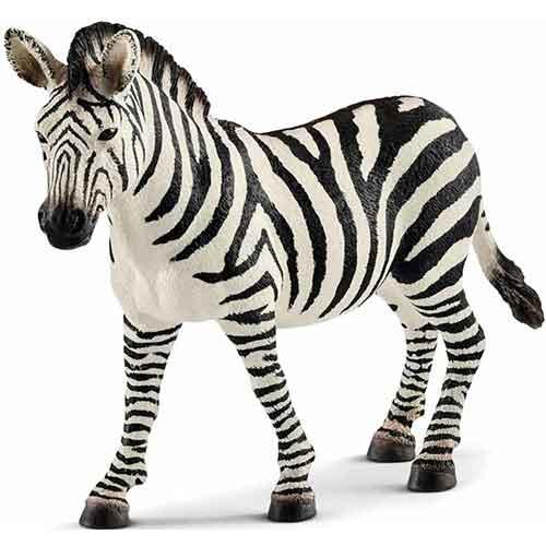 schleich_zebra_Stute