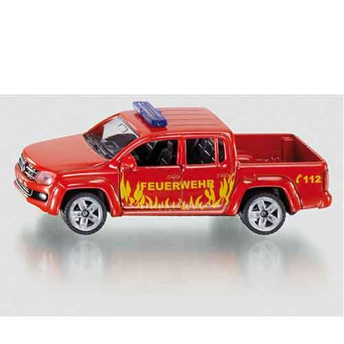 Siku Feuerwehr Pick-Up VW Amarok spielautos automobilmodelle