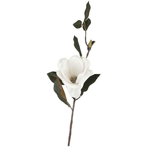 Trixi Kunstblume Kunstpflanze unechte Pflanze magnolie