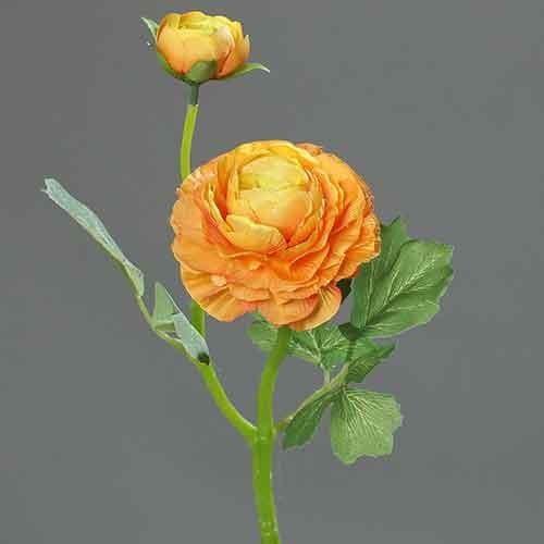 trixi Kunstblume Kunstpflanze unechte Pflanze ranunkel