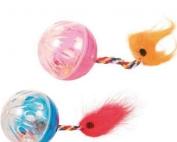 trixi rasselbälle zum Spielen für Haustiere