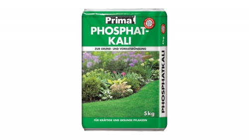 Prima Phosphatkali 5kg