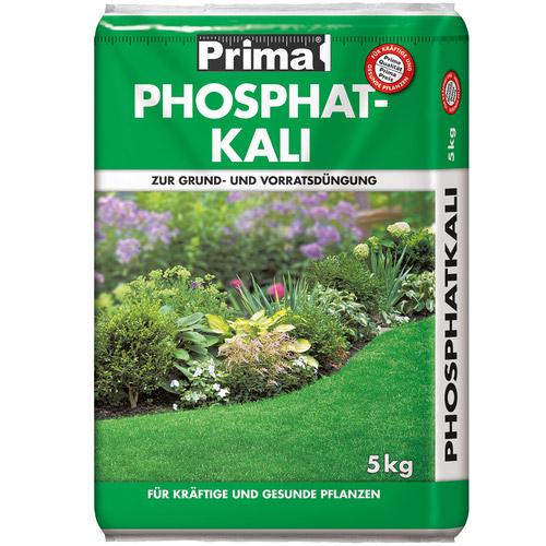 phosphatkali