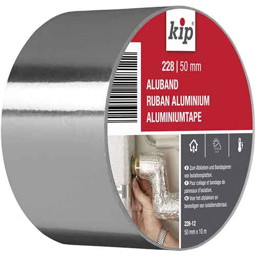 kip aluband Aluminiumband