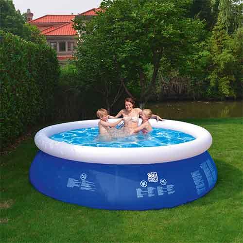 Quick Up Pool, 240x63cm, ohne Pumpe
