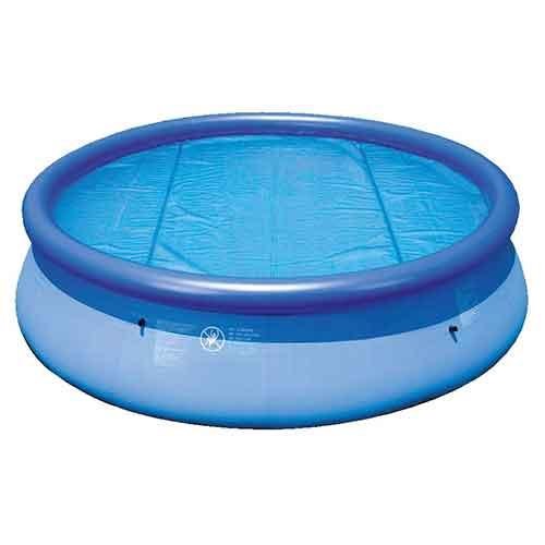 Intex   Solarabdeckplane für Easy Pool