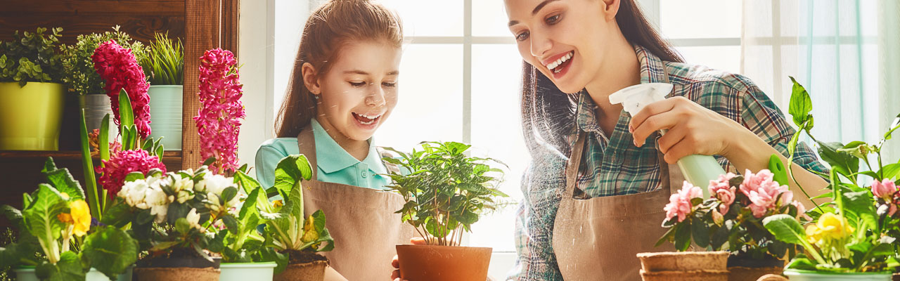 Zubehör für Garten & Pflanzen – Übersicht