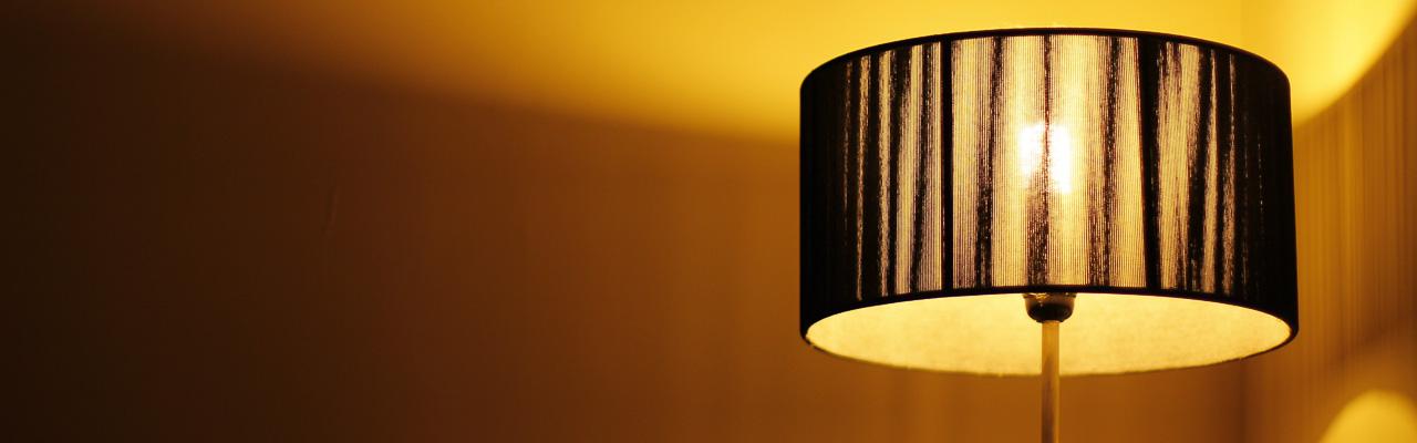 Beleuchtung – Übersicht