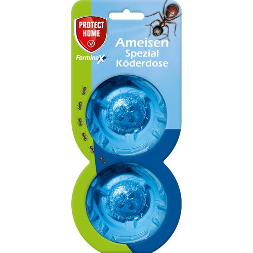Bayer | Ameisen Spezialköderdose, 2 Stück