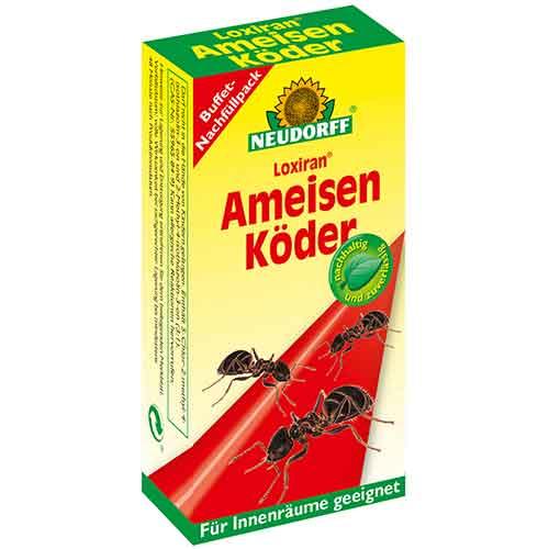 Neudorff | Ameisenköder Loxiran, 40 ml