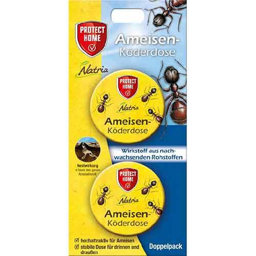 Bayer Bio Ameisenköderdose, 2 Stück