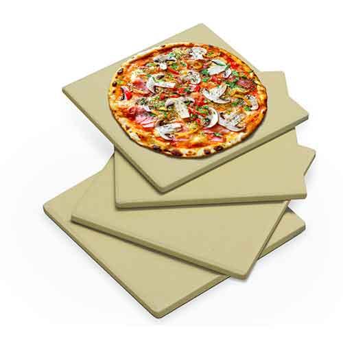 Enders | Minipizzasteine, 4 Stück