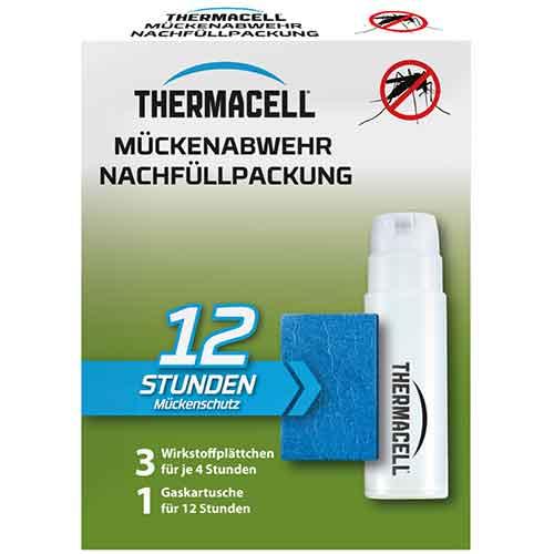 SBM Thermacell | Mückenabwehr Nachfüllpackung