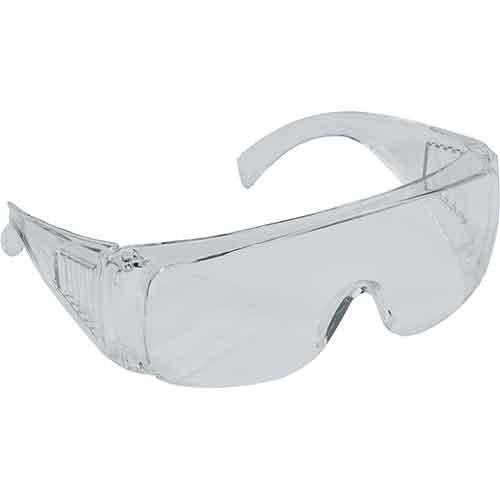 TRIUSO | Schutzbrille klar