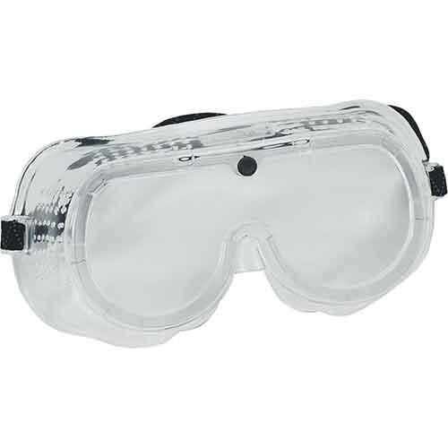 TRIUSO | TECTOR 3M Vollsichtbrille