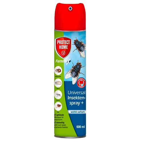 Protect Home | Universal Insektenspray Forminex, 600ml