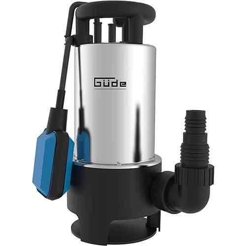 Güde | Schmutzwasser-Tauchpumpe GS 1103 PI