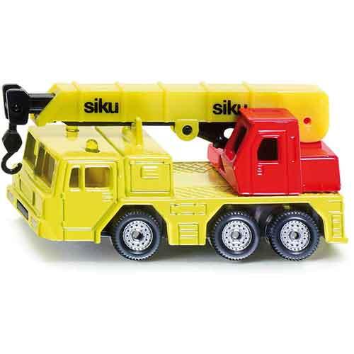 Siku | Kranwagen, hydraulisch
